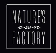 Nature's own Factory лого