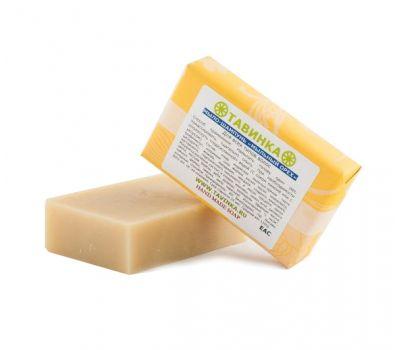 Мыло-шампунь Мыльный орех фото