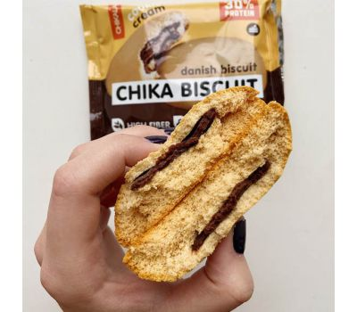 Печенье Бисквит датский Chikalab фото2